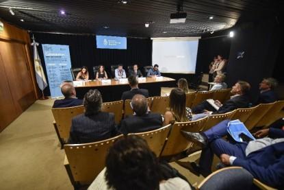 Consejo Federal, internacional, turismo