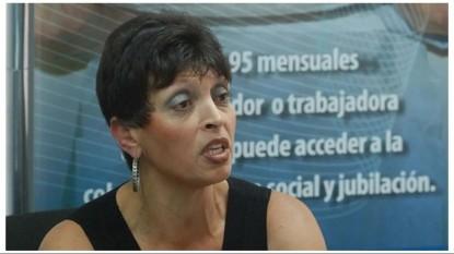Sonia Kopprio