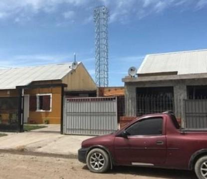 antena, barrio los fresnos