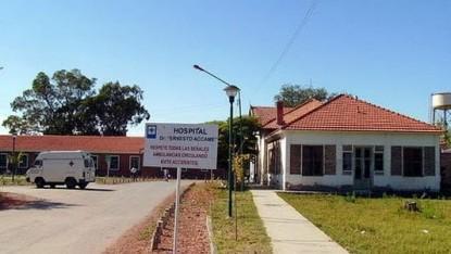 hospital, allen