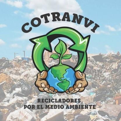 reciclaje, COTRANVI