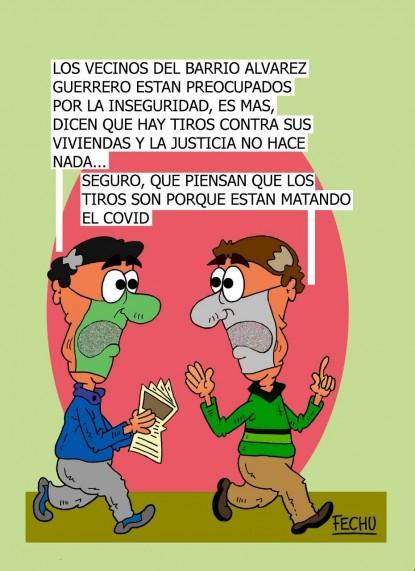 humor, BARRIO ALVAREZ GUERRERO
