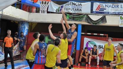 basquet, deportivo viedma, atenas