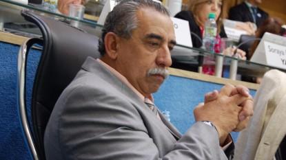 raúl martinez legislador