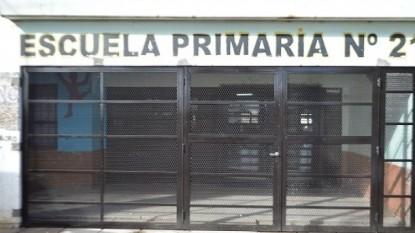 PATAGONES, escuela 21