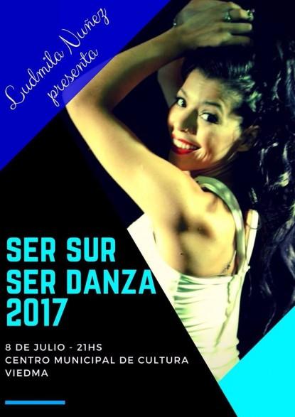 danzaterapia, ludmila nuñez