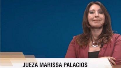 Marissa Palacios