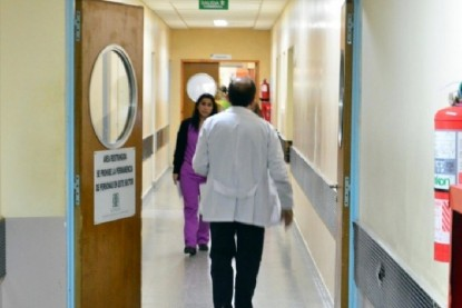 convocatoria hospital