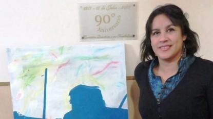 Lidia Rosana Gómez