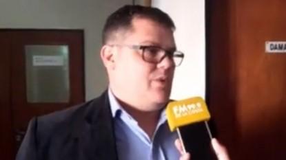 Martín Alcalde