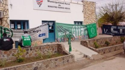 municipalidad, ramos mexia