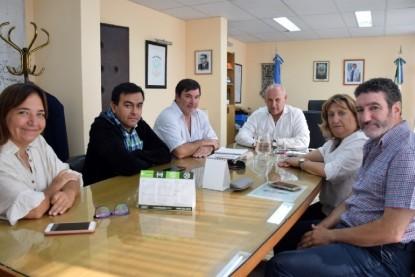 Unter, gobierno de rio negro, medidas preventivas, Coronavirus