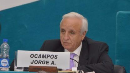 Ocampos sesión