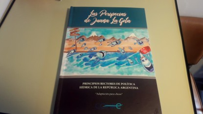 dpa, libro