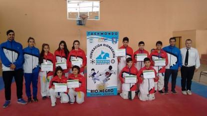 selectivo taekwondo