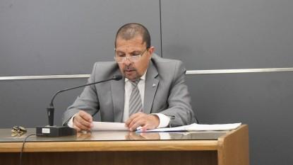 juez, Ricardo Calcagno