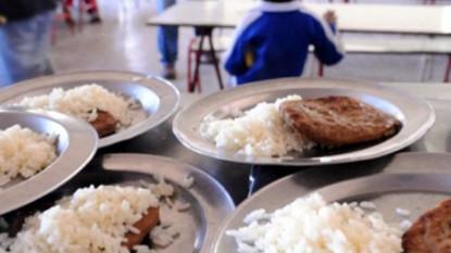 comedores escolares, educacion