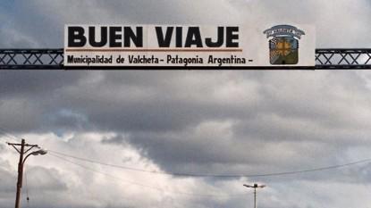 valcheta, cartel