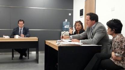 lucas muñoz, audiencia, Martín Govetto