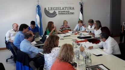 legislatura, COMISION INTERPODERES