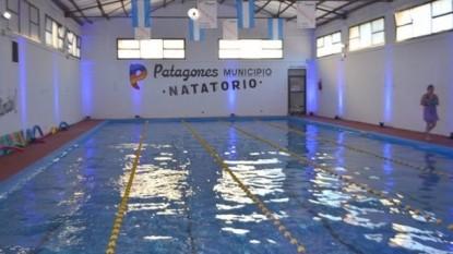 atenas, natatorio, PILETA