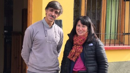 pilcaniyeu, Andrea Alberto
