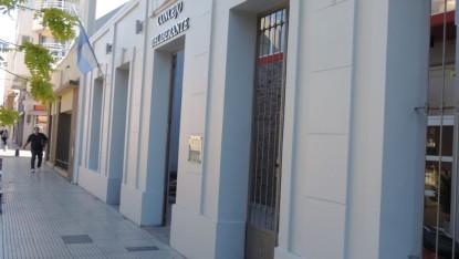viedma, Concejo Deliberante