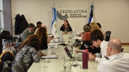 legislatura, comision, derechos humanos