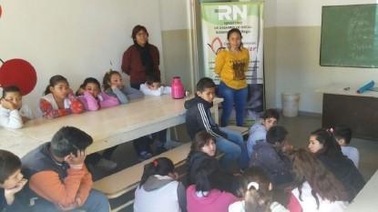 taller escolar