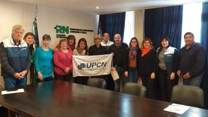 upcn, ministerio de agricultura