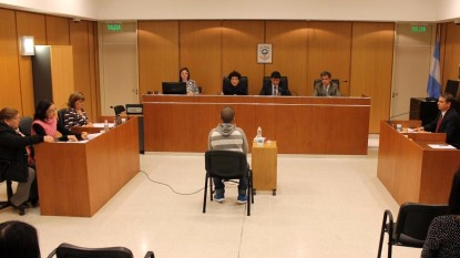 debate juicio