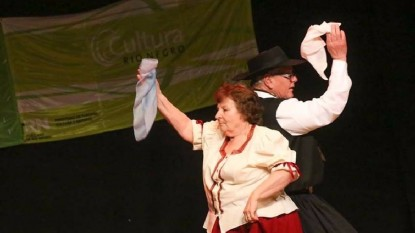 danza abuelos