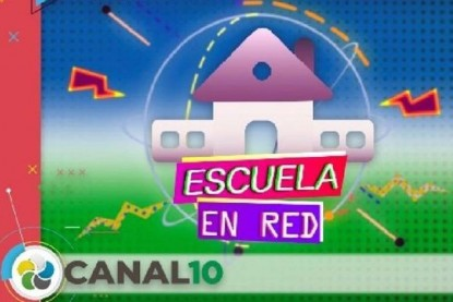 escuela en red, canal 10