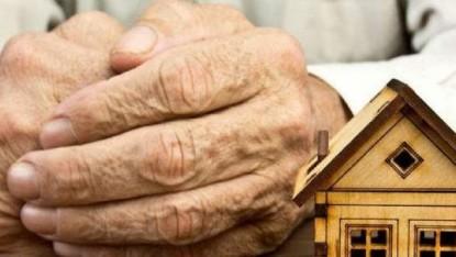 viviendas, personas mayores