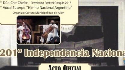 dia independencia allen