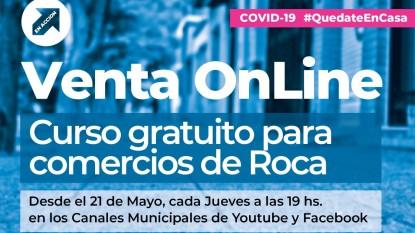 municipalidad, general roca, venta online