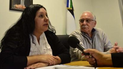 Daniel Badié, Marta Ferreyra