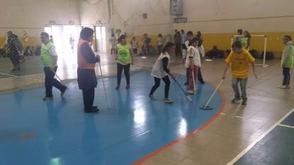 deportes, escuela especial