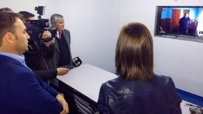 videoconferencia, SERVICIO PENITENCIARIO PROVINCIAL