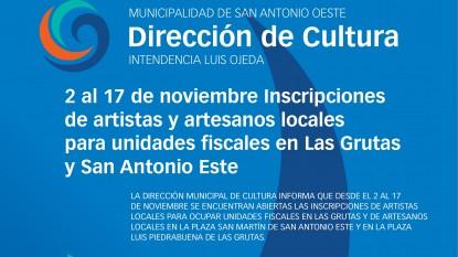 municipalidad sao, diraccion cultura