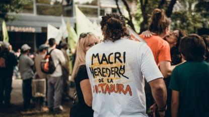 mauricio macri, viedma