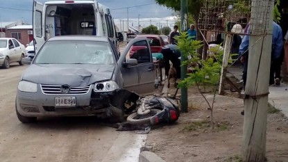 ACCIDENTE, axel luna