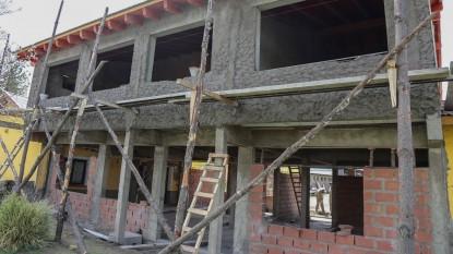 municipalidad, pilcaniyeu