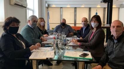 reunión turismo patagónico