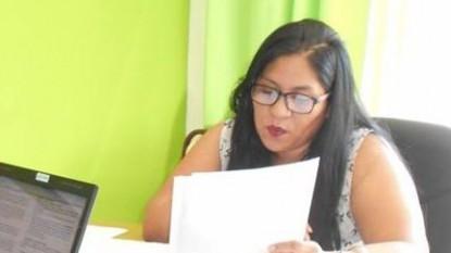 Yanina Guzmán