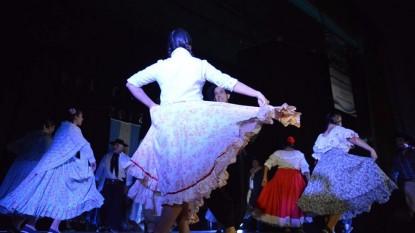 danza, folklore