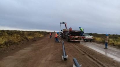 gasoducto, region sur