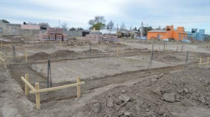 PATAGONES, 53 viviendas