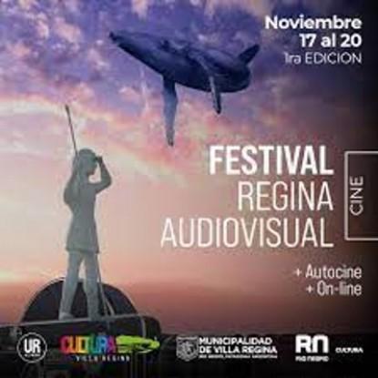 Festival Regina Audiovisual