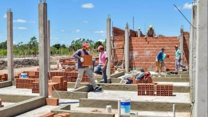 viviendas, construccion